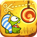 Cut the Rope Time Travel icon Tải Game Cut the Rope Time Travel Miễn Phí