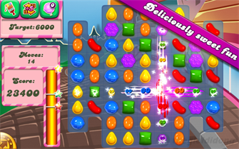 Candy Crush Saga scrs6 Tải game Candy Crush Saga  miễn phí