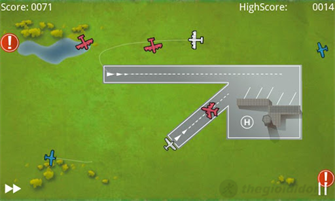 Air Control Lite scrs3 Tải Game Air Control Lite  miễn phí
