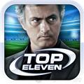 Top Eleven - Quản lý bóng đá