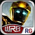 Real Steel World Robot Boxing - Robot đấu võ đài