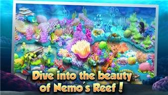 Tải game Nemos Reef  mới nhất