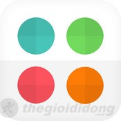 DotsAGameAboutConnecting icon Tải Game Dots: A Game About Connecting Miễn Phí