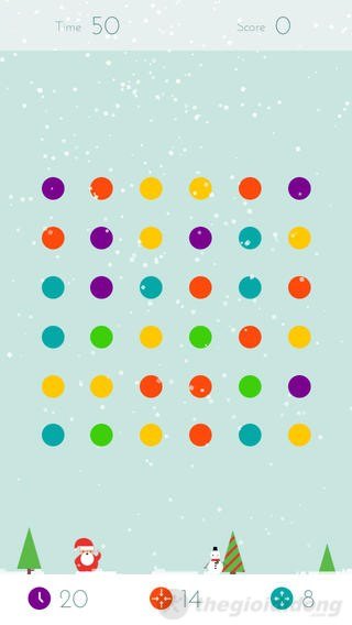 Tải Game Dots: A Game About Connecting Miễn Phí