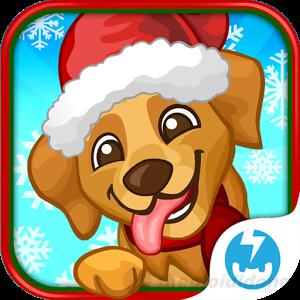 PetShopStoryChristmas icon Tải game Pet Shop Story: Christmas  miễn phí