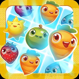 FarmHeroesSaga icon Tải game Farm Heroes Saga miễn phí