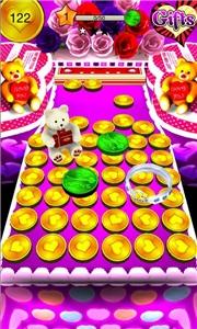 CoinDozerSeasons scr2 Tải game Coin Dozer: Seasons   Thả tiền xu miễn phí