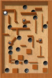 aTilt3DLabyrinthFree scr6 Tải Game aTilt 3D Labyrinth Free Miễn Phí