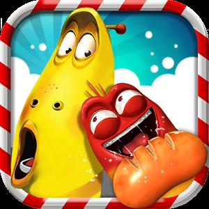 LarvaLink icon Tải game Larva Link  miễn phí