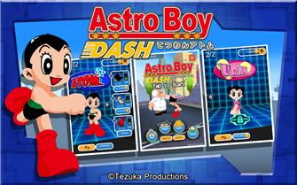 AstroBoyDash scr6 Tải game Astro Boy Dash  mới nhất