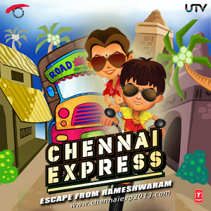 ChennaiExpressOfficialGame icon Tải game Chennai Express miễn phí