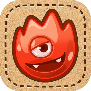 MonsterBusters icon Tải game Monster Busters   Giải đố miễn phí