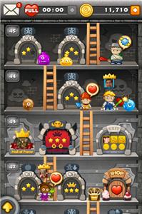 MonsterBusters scr4 Tải game Monster Busters   Giải đố miễn phí