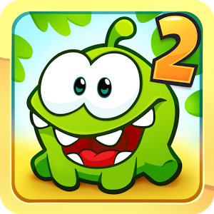 CuttheRope2 icon Tải game Cut the Rope 2  mới nhất