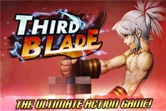 ThirdBlade scr5 Tải game Third Blade miễn phí
