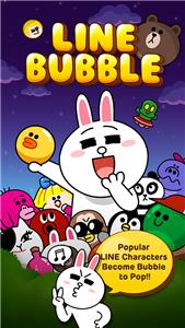 LINEBubble scr6 Tải game LINE Bubble!   Xếp bóng miễn phí