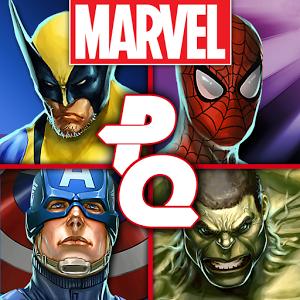 MarvelPuzzleQuestDarkReign icon Tải game Marvel Puzzle Quest Dark Reign   Anh hùng Marvel mới nhất