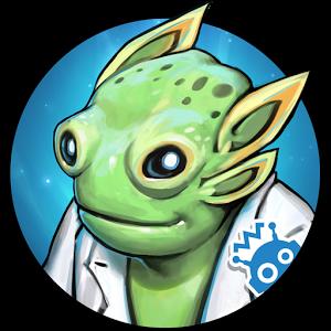 ShatteredPlanet icon Tải game Shattered Planet (RPG) mới nhất