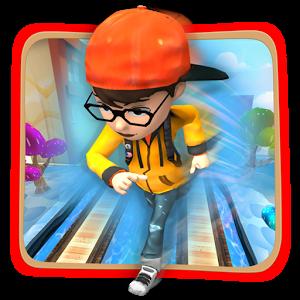 RUNRUN3D icon Tải game RUN RUN 3D mới nhất