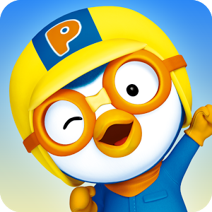 PororoPenguinRun icon Tải game Pororo Penguin Run miễn phí