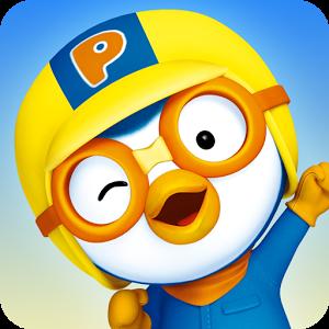 PororoPenguinRun icon Tải game Pororo Penguin Run miễn phí