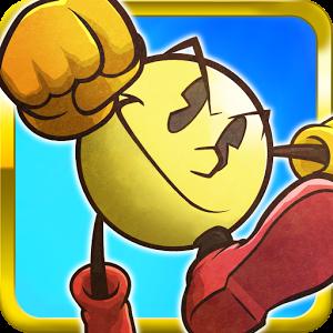 PAC MANMONSTERS icon Tải game PAC MAN MONSTERS mới nhất
