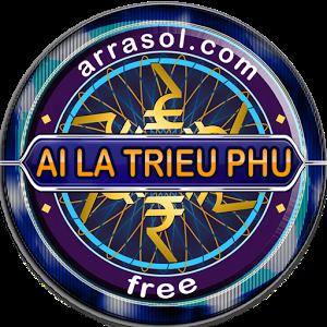 Ailatrieuphu2014 icon Tải game Ai là triệu phú 2014 miễn phí