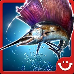 Ace Fishing: Wild Catch - Câu cá
