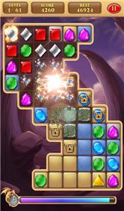 DragonGem scr4 Tải game Dragon Gem mới nhất