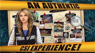 Tải game CSI: Hidden Crimes mới nhất