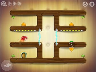 TripTrap scr5 Tải game TripTrap   Chú chuột Ched miễn phí