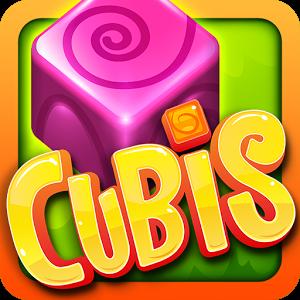 Cubis AddictivePuzzler icon Tải game Cubis®   Addictive Puzzler!   Xếp hình mới nhất