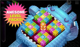 Cubis AddictivePuzzler scr6 Tải game Cubis®   Addictive Puzzler!   Xếp hình mới nhất