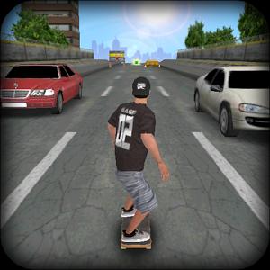 PEPISkate3D icon Tải game PEPI Skate 3D   Trượt ván mới nhất