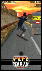 PEPISkate3D scr5 Tải game PEPI Skate 3D   Trượt ván mới nhất