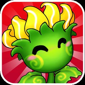 KhuVuonTrenMayMobile KVTM icon Tải game Khu Vườn Trên Mây miễn phí