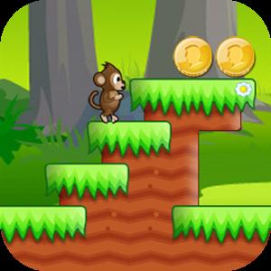 JungleMonkey icon Tải game Jungle Monkey mới nhất