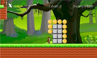 JungleMonkey scr5 Tải game Jungle Monkey mới nhất