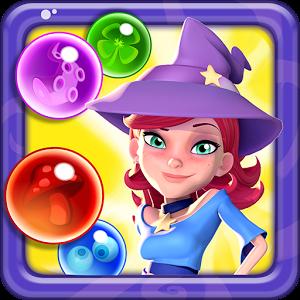 BubbleWitchSaga2 icon Tải game Bubble Witch Saga 2  mới nhất