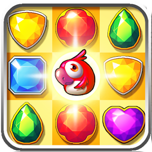 JewelsBirdRescue icon Tải game Jewels Bird Rescue  mới nhất