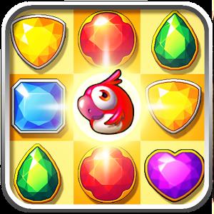 JewelsBirdRescue icon Tải game Jewels Bird Rescue  mới nhất