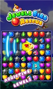 JewelsBirdRescue scr3 Tải game Jewels Bird Rescue  mới nhất