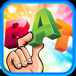 BatChu DuoiHinhBatChu icon Tải game Bắt Chữ   Đuổi hình bắt chữ miễn phí