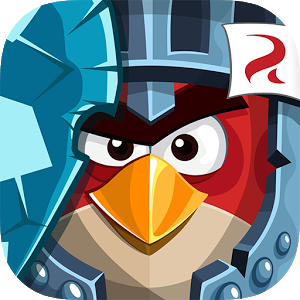 Angry birds epic icon Tải game Angry Birds Epic mới nhất