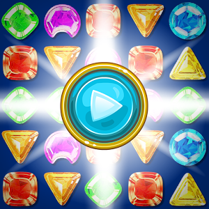 AtlantisAdventurematch 3 icon Tải game Atlantis Adventure: match 3 mới nhất