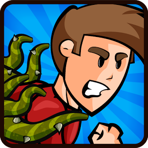EscapeFromRikonRunningGame icon Tải game Escape From Rikon Running Game miễn phí