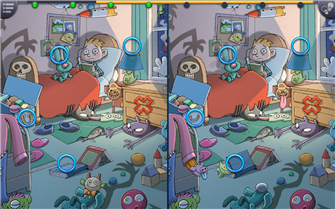 SpotTheDifferences scr6 Tải game Spot The Differences mới nhất
