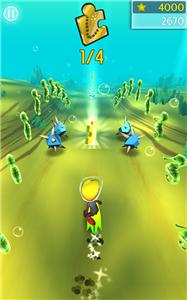 OceanRun3D scr2 Tải game Ocean Run 3D miễn phí