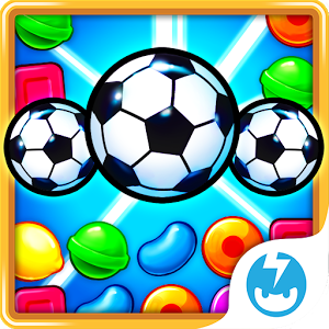 CandyBlastManiaWorldGames icon Tải game Candy Blast Mania: World Games mới nhất