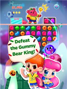 CandyBlastManiaWorldGames scr2 Tải game Candy Blast Mania: World Games mới nhất